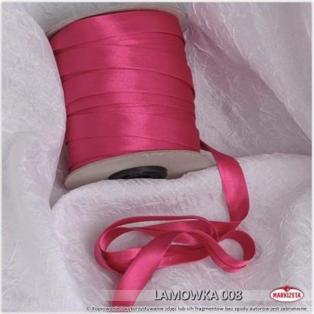 Lamówka nr 008 - odcień różu