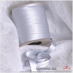 Lamówka nr 022 - srebrna