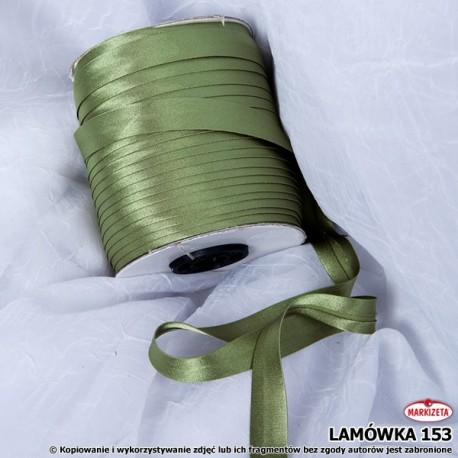 Lamówka nr 153 - zielona