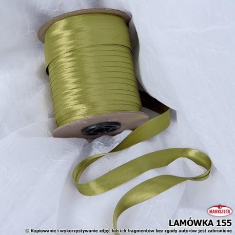 Lamówka nr 155 - zielona