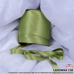 Lamówka nr 158 - zielona