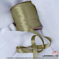 Lamówka nr 159 - oliwkowa