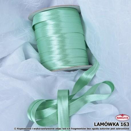 Lamówka nr 163 - zielona