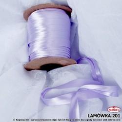 Lamówka nr 201 - fioletowa