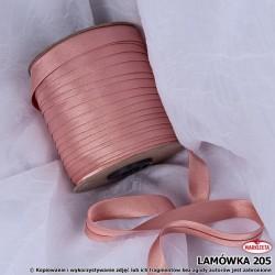 Lamówka nr 205 - różowa