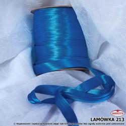 Lamówka nr 213 - niebieska