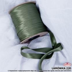 Lamówka nr 220 - zielona