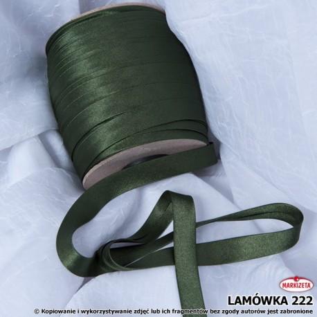 Lamówka nr 222 - zielona